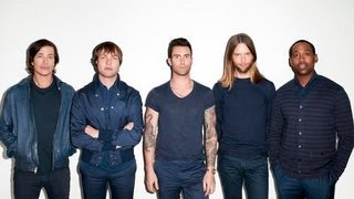Maroon 5 Best Music Collection
