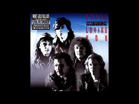 Scorpions - Always Somewhere 1992 REMIX
