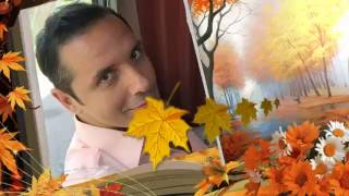 Александр Никитин. Золотая Осень