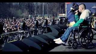 1 Мая Лужники. Большой видео-обзор от [LuxSina TV]. 360 минут качественной музыки. Главная сцена.