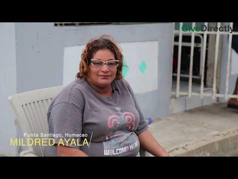Mildred Ayala