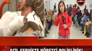Mersin Şehir Hastanesi 1