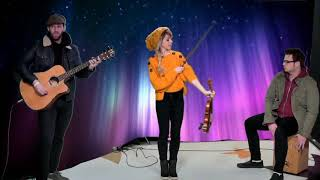 Lindsey Stirling-Warmer in the Winter Live (Acoustic)