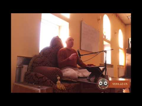 Шримад Бхагаватам 4.2.29 - Адикави прабху