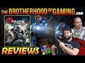 GEARS Of WAR 4 Review The Brotherhood Of Gaming mp3