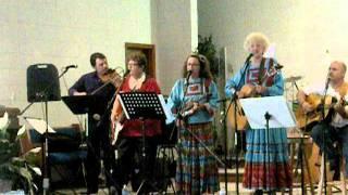 Hallelujah Sisters-