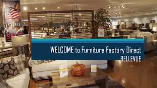 Furniture Factory Direct Bellevue Store