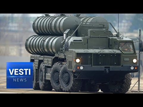 More S-300 and S-400 Testing: Russian Missile Experts Launch Target Practice Drills in Astrakhan
