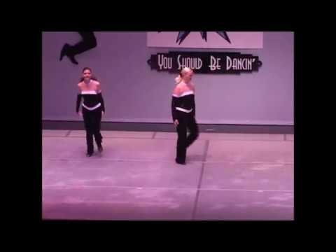 Talk About It- Dance Express recital 2005