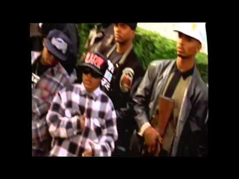 Geto Boys - 6 Feet Deep (Official Video)