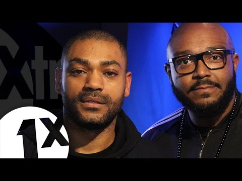 "Kano Breaks Down ""Made In The Manor"" with MistaJam"