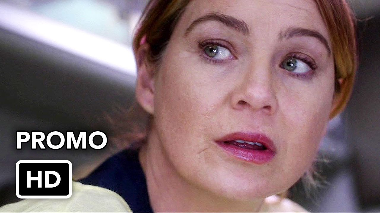 "Download Grey's Anatomy 16x14 Promo ""A Diagnosis"" (HD) Season 16 Episode 14 Promo"