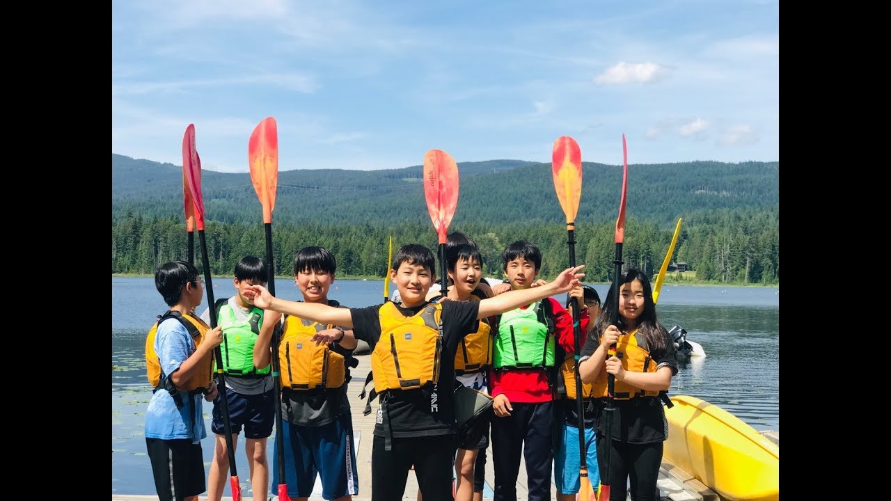YSI 갤러리 - YSI Activity (June, 2019) - Canoeing & Kayaking