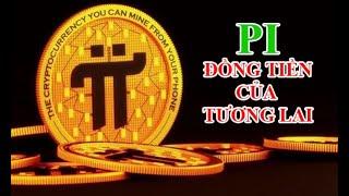 Tương lai của giao dịch tài chính thế giới sẽ thuộc về Pi và các đồng tiền kỹ thuật số