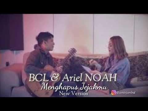 menghapus-jejakmu---bcl-&-ariel-noah-(video-lirik)
