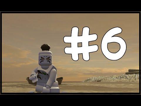 WHITE TIGER! - LEGO Marvel's Avengers Free Roam - Part 6(Türkçe Gameplay) HD