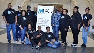 MPAC 2015 Comedy Workshop Highlights with Chris Spencer