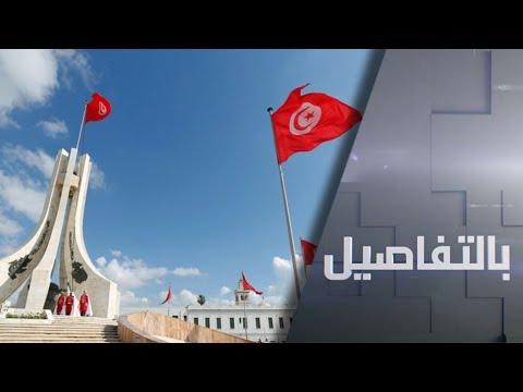 من يعرقل عملية مكافحة كورونا في تونس؟  - نشر قبل 4 ساعة