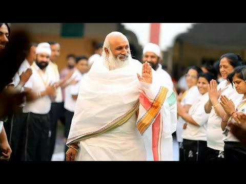 Sri Sri Gyan Vikas Kendra | Sri Sri Sudarshan Ji Maharaj | Art of Happiest Living