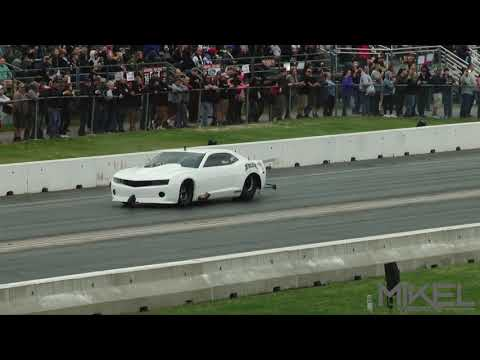 No Prep Kings – Justin LC Swanstrom vs Kye Kelly $5k Grudge Race