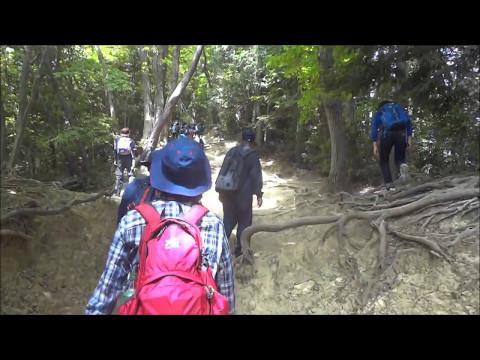 Mt Takao Spring Hike Golden Week 2017