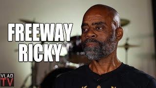 Freeway Ricky on John Singleton's Passing: He Stole My Story (Part 16)