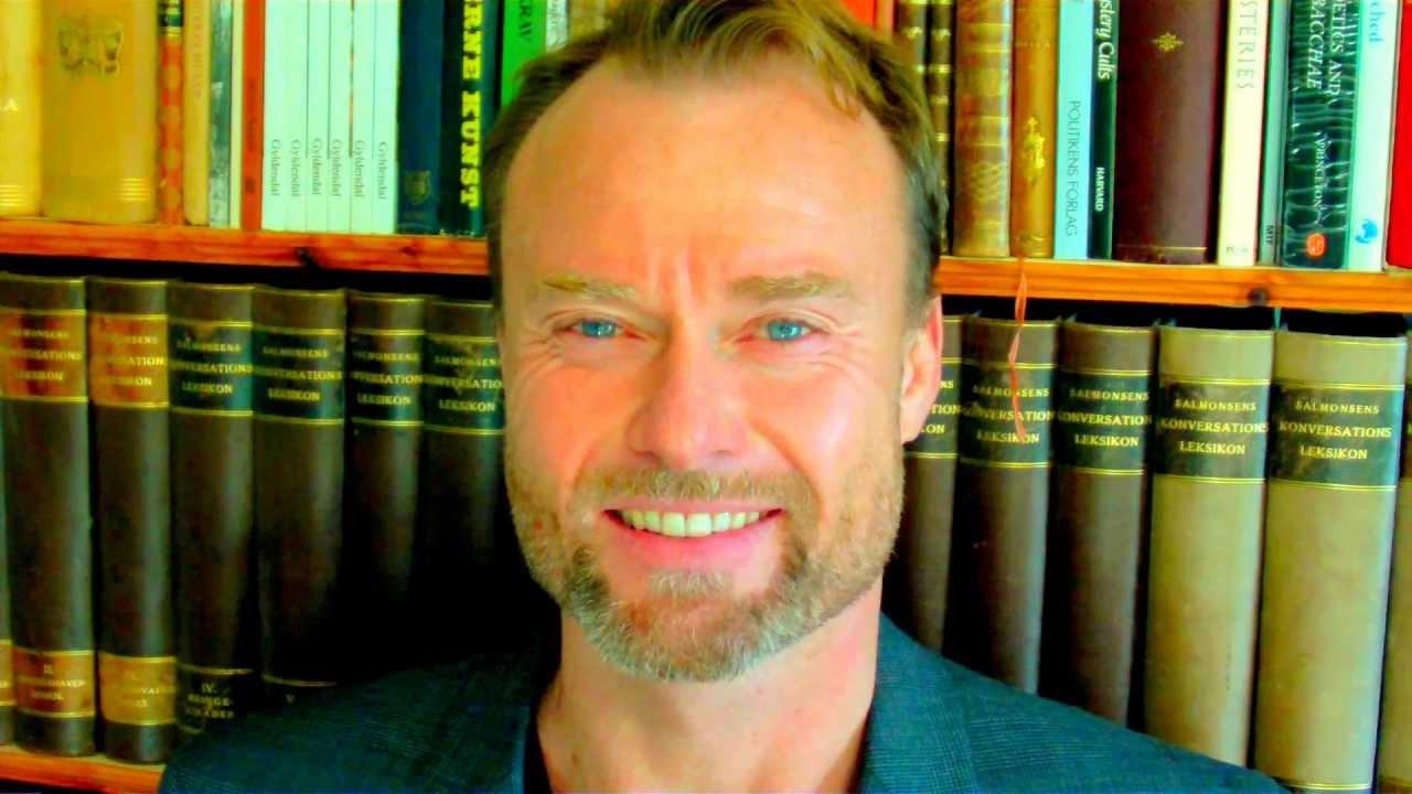 Bæredygtig vækst? Foredrags-teaser af Martin Spang Olsen