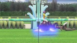JAPAN WORLD CUP 3 アニマル国際(直線) カメジマン thumbnail
