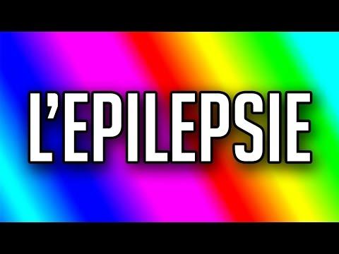 L'ÉPILEPSIE À L'ÉTAT PUR.