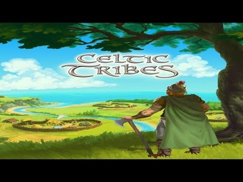 Celtic Tribes - Universal - HD Gameplay Trailer