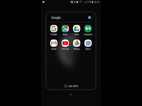 Zimbra Android Gmail App