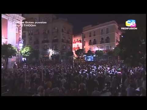 Hermandad de las Penas del San Vicente por el Salvador 2014 Sevilla