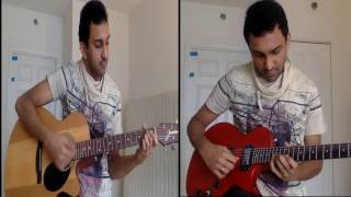 Something Just Like This - Cover - Coldplay & The Chainsmokers