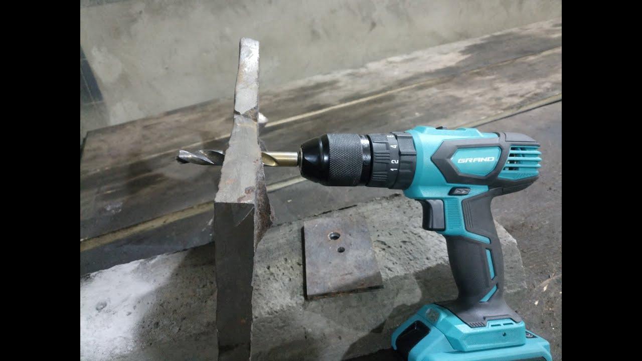 Шуруповерт и бетон вес объем бетона