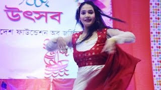 Bengali Dance : Pagla Hawar Badol Dine | The Bong Connection | Shreya Ghoshal | Nachiketa