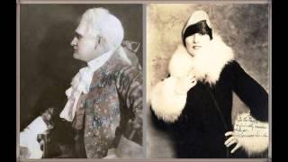 "FLORENCE EASTON & MARIO CHAMLEE - Faust  ""Laisse-moi"""