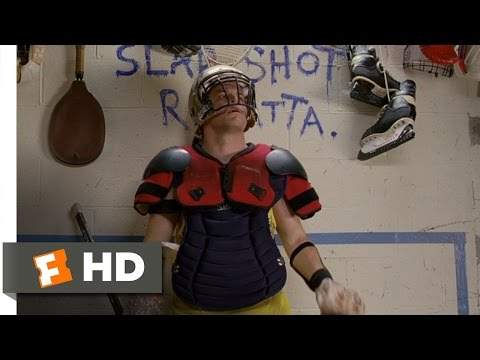 Shes Out of My League 59 Movie CLIP  Slap Shot Regatta 2010 HD