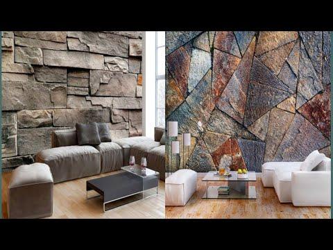 100+ wall stone