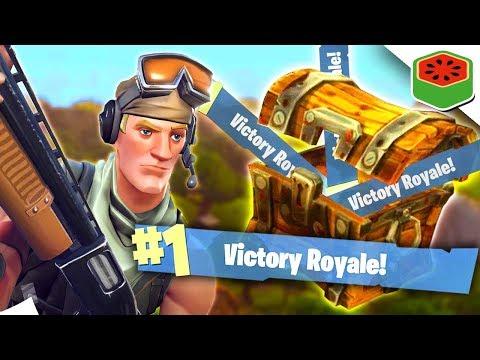 SO MANY VICTORY ROYALES! | Fortnite Battle Royale