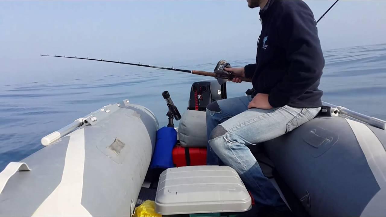 Комплект лодка 385 НДНД + мотор 9,9 15 лс - YouTube