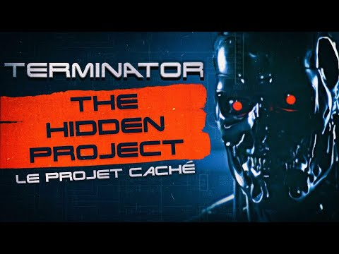 Terminator - The Hidden Project / Terminator - Le Projet Caché - English subtitles
