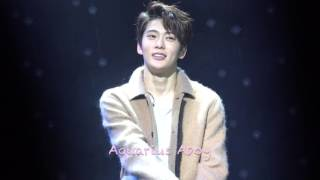 aquarius aboy 151121 jaehyun how deep is your love focus