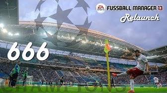 Fußball Manager 13 | FM13 LP - #666 10. Spieltag - 1. FC Nürnberg | Let's Play | HD