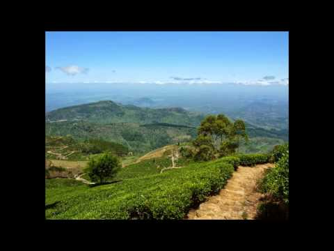 Most beautiful places in the sri lanka