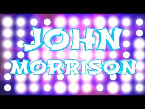 WWE John Morrison 2020 Official Entrance Theme Song