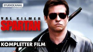 SPARTAN | Kompletter Film