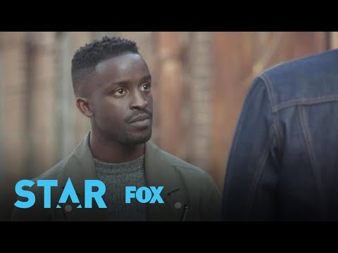 Jahil Warns Andy About Cassie | Season 2 Ep. 17 | STAR