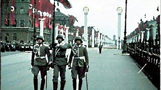 Hitlers Berlin - Nazibauten in der Hauptstadt (Doku HD)