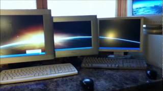 My Server Room