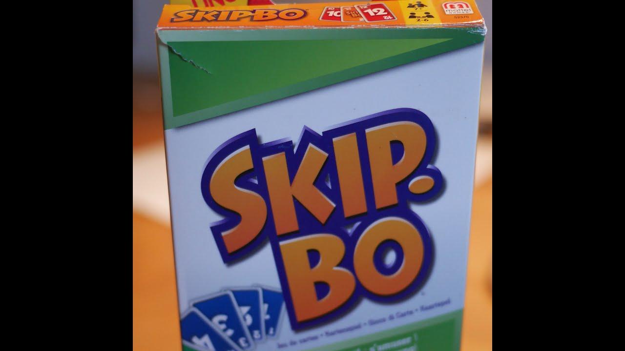 Skibo Regeln